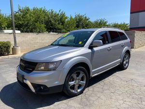 2017 Dodge Journey for Sale in Fresno, CA