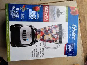 Blender 2 for Sale in Oklahoma City, OK