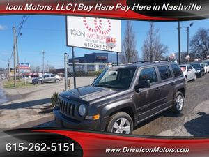 🎈🎈🔥🔥 2014 Jeep Patriot Limited Only 2,499 Down for Sale in Nashville, TN