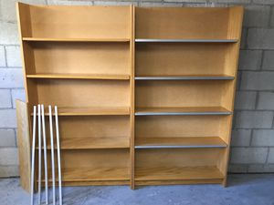 Bookcase for Sale in Irwindale, CA