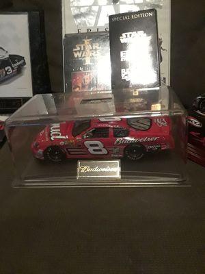 Die cast dale jr bud car for Sale in East Providence, RI