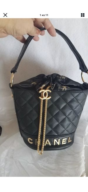 chanel vip bag original for Sale in Voorhees Township, NJ
