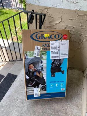 Brand new car seat and stroller! for Sale in Minneapolis, MN