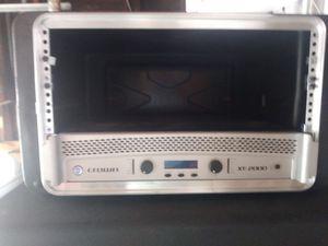 Crown XTi 2000 amplifier for Sale in San Bernardino, CA