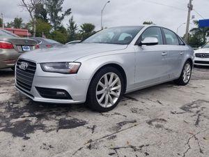 2009 Audi A4 for Sale in North Miami Beach, FL