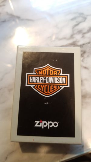 Zippo for Sale in South Houston, TX