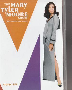 The Mary Tyler Moore Show Season 1 2009 for Sale in La Habra, CA