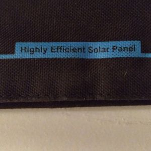 SOLAR CHARGING PAD SP-1024 for Sale in Fontana, CA