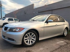 2006 BMW 3 Series for Sale in Glendale, AZ