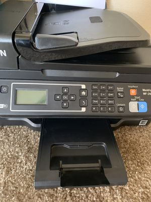 Epson 3 n 1 printer for Sale in Temecula, CA
