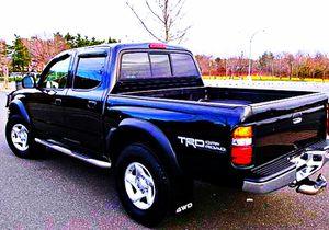 ֆ14OO 4WD Toyota Tacoma Clean for Sale in Gunpowder, MD