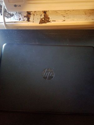 HP notebook AMD E2 for Sale in Houston, TX