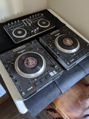 Numark DJ equipment for Sale in Clodine, TX
