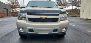 2010 Chevrolet Tahoe for Sale in Salem, OR