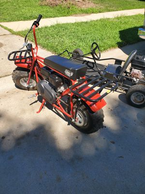 minibike brand new 212 predator for Sale in Florissant, MO