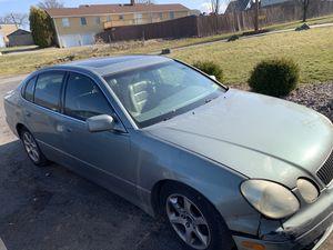 2000 Lexus ES 300 for Sale in Morgantown, WV