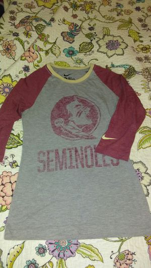 Nike Seminoles baseball tee for Sale in Dunwoody, GA