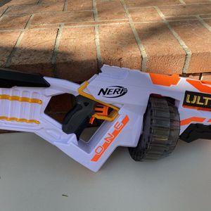 Nerf Ultra 1 Nerf Gun for Sale in Scottsdale, AZ
