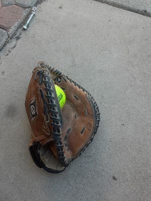 Softball Catcher Glove for Sale in City of Industry, CA