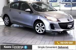 2013 Mazda Mazda3 for Sale in White Marsh, MD