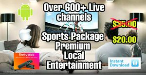 IPTV Firestick or Smartphone for Sale in Niagara Falls, NY