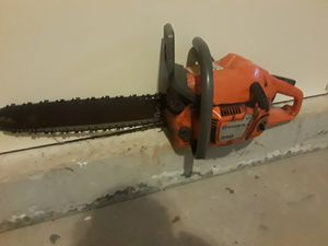 ***CHAINSAW**** for Sale in Charlotte, NC