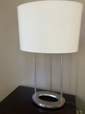 2 lamps for Sale in Palm Bay, FL