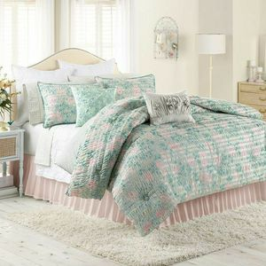 Lauren Conrad Meadow Full Size Bed set for Sale in North Plains, OR