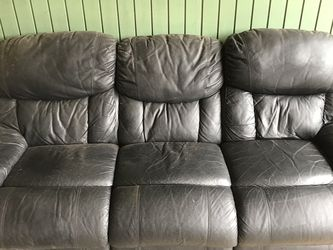 Reclining Sofa for Sale in Marietta,  GA