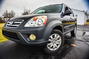 2005 HONDA CRV EX AWD for Sale in Reynoldsburg, OH