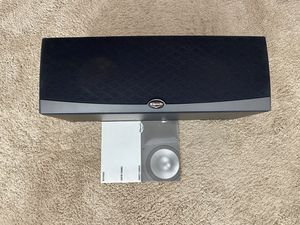 Klipsch RC-35 Reference Series Center Channel Speaker for Sale in Carlsbad, CA