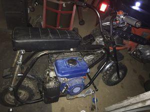 Cat mini bike for Sale in Colorado Springs, CO