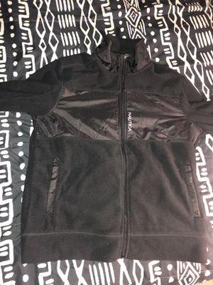 Black Nautica jacket for Sale in Gainesville, VA