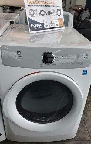 Electric Electrolux dryerrr for Sale in Detroit, MI