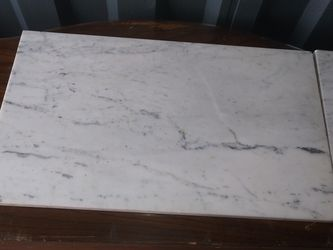 2 Pcs Of Marble for Sale in Monroeville,  PA