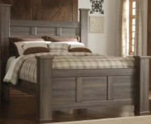 3 Piece Queen Bedroom Set for Sale in Duluth, GA