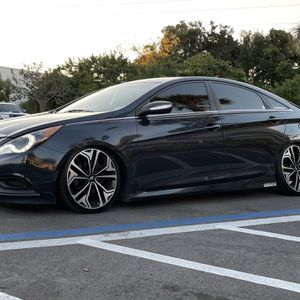 19inch Wheels/Rims for Sale in New Port Richey, FL
