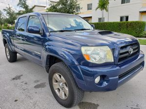 TOYOTA TACOMA PRERUNNER 2005 for Sale in Hollywood, FL