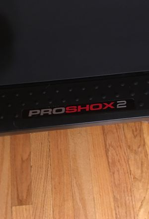 Pro Form (Pro Shox 2) treadmill for Sale in San Antonio, TX