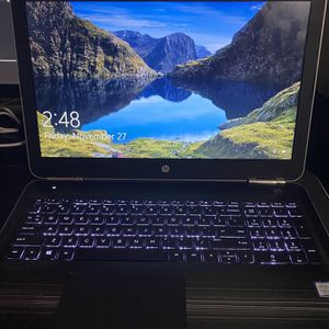 Hp pavilion laptop for Sale in Framingham, MA