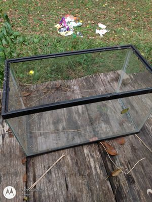 Fish tank for Sale in Tracy City, TN