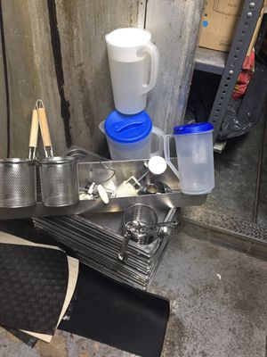 Bar and restaurant utensils for Sale in Queens, NY