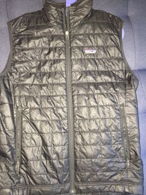 Patagonia vest for Sale in Washington, DC