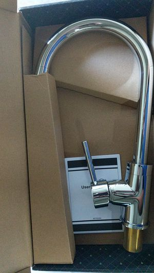 Kitchen faucet for Sale in Fort Lauderdale, FL