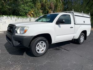 2013 Toyota Tacoma for Sale in Fort Myers, FL