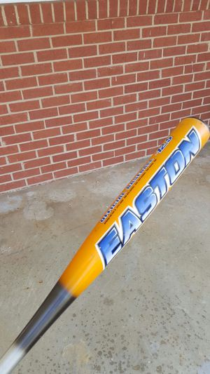 Easton baseball bat lx 60 youth for Sale in Cary, NC