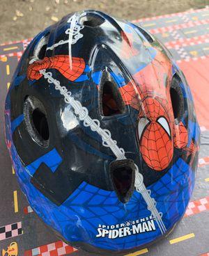 Spider-Man helmet for Sale in Whittier, CA