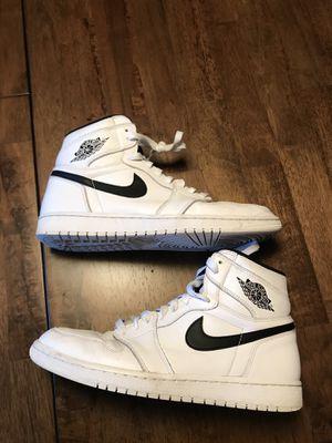 Nike Air Jordan 1 Retro High OG yin yang for Sale in Renton, WA