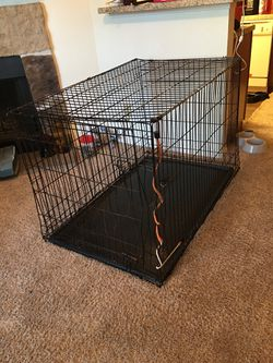 Dog Crate for Sale in Norman,  OK