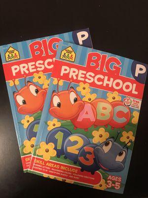 Preschool Learning Books for Sale in Laveen Village, AZ